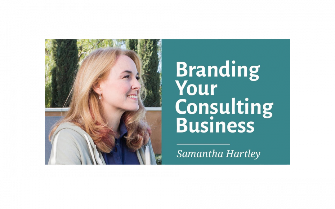 Branding Your Consulting Business