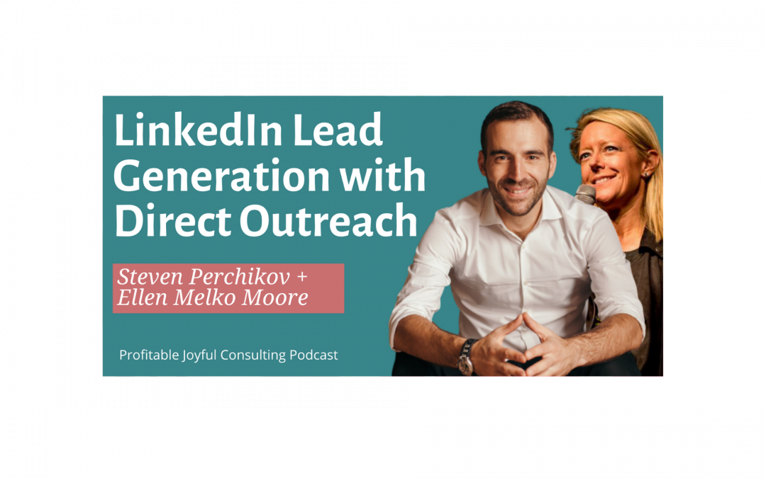 LinkedIn Lead Generation with Direct Outreach